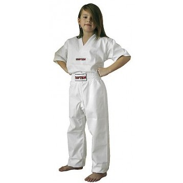 Uniforms Kickbox TOP TEN Classic