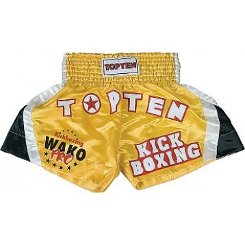 Short Thai TOP TEN Wako