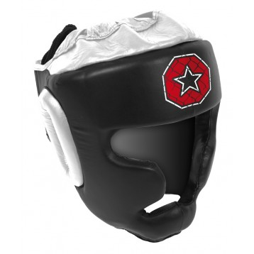 Casca Sparring MMA