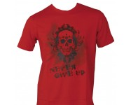 """Tricou """"Never Give Up"""""""