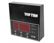 Top TEN digital timer sala de sport