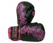 "MANUSI ""Ultimate Women Fight"" 10 oz"